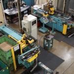 CNC Tubing Bender