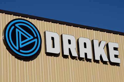 Drake Announces New Facility