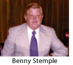 Benny Stemple