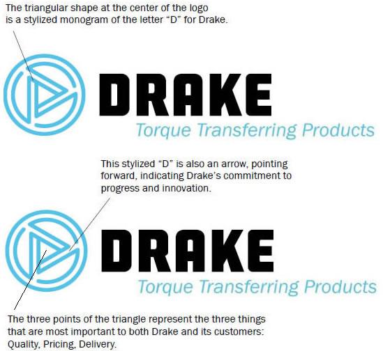 Drake Enterprise Logo