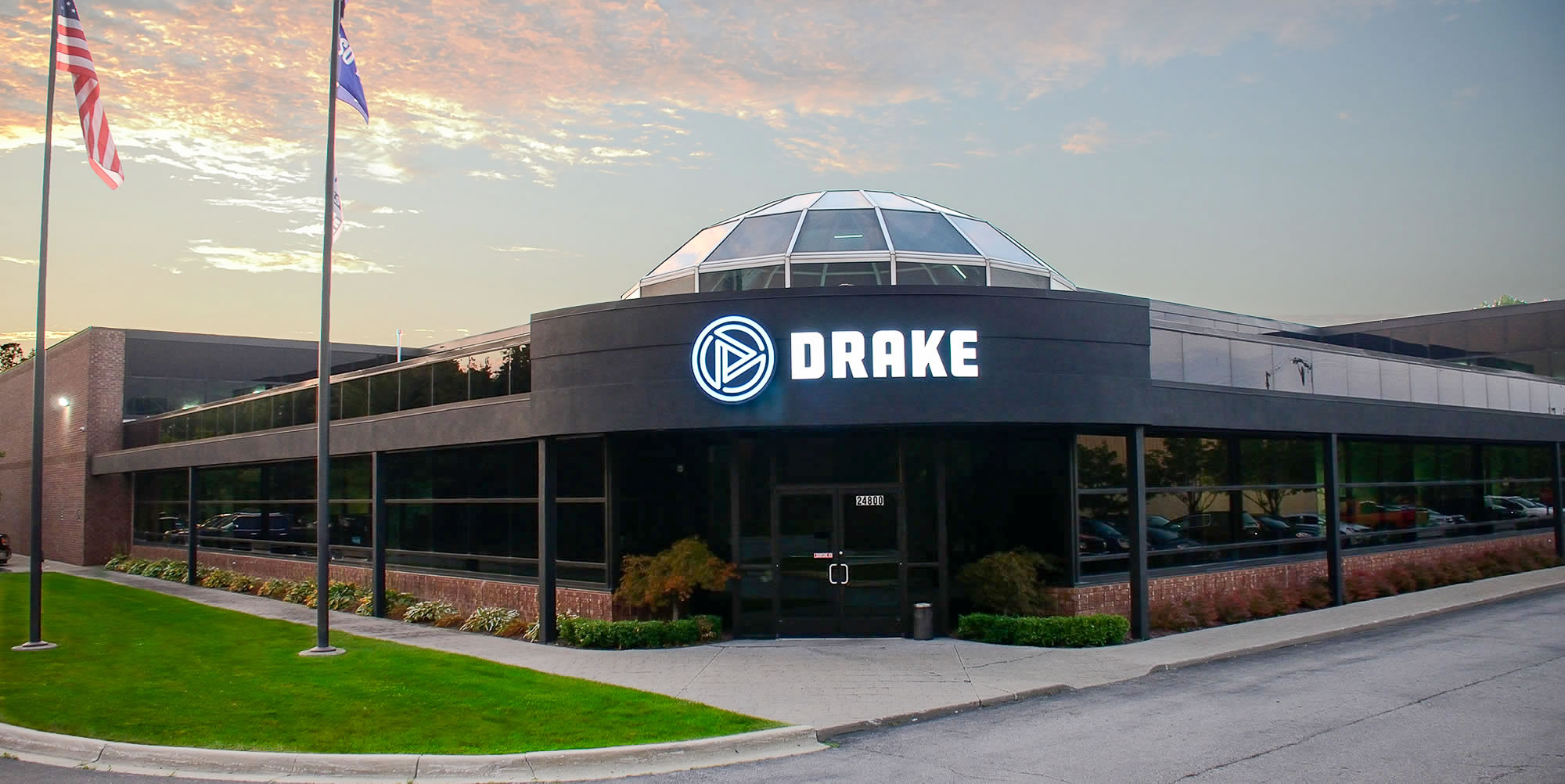Drake Enteprises - Torque Transferring Products